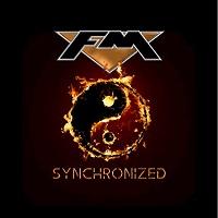 Artwork for Synchronized by FM