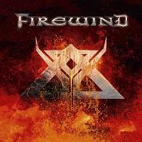 Artwork for Firewind by Firewind