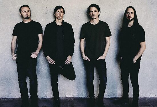 'GIG' NEWS: Gojira to stream 2017 'Live At Red Rocks' show
