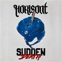Artwork for Sudden Death by Horisont