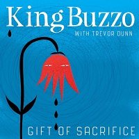 Artwork for King Buzzo with Trevor Horn