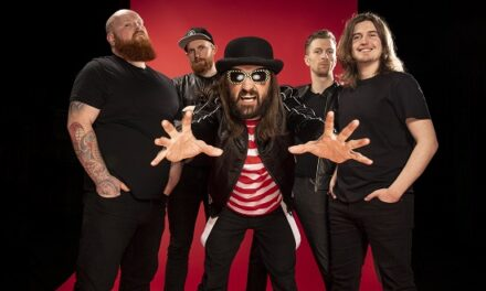 VIDEO OF THE WEEK – MASSIVE WAGONS