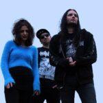 The BIG Über Rock Interview – Arta Salehi (Quinn The Brain)