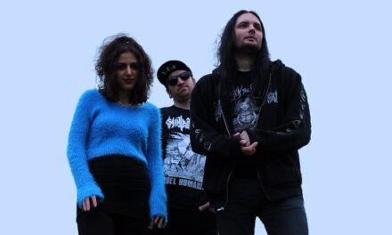 The BIG Über Rock Interview – Arta Salehi (Quinn The Brain)