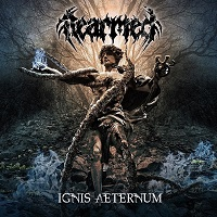 Re-Armed – 'Ignis Aeternum' (Black Lion Records)