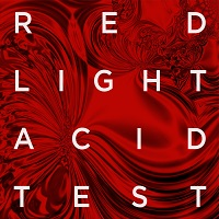 Red Light Acid Test – 'Red Light Acid Test' EP (Astro:Nought Recordings)