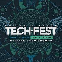 Flyer for UK Tech-Fest 2020