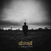 Artwork for Absolution by Atavist