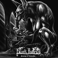 Black Funeral – 'Scourge Of Lamashtu' (Iron Bonehead)
