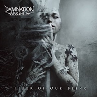 Artwork for Fiber Of Our Being by Damnation Angels
