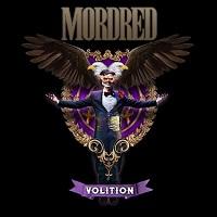 Artwork for Volition by Mordred