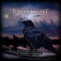 Artwork for Project Genesis by Ravenlight
