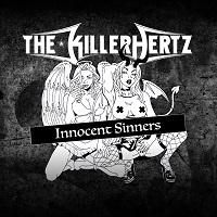 The KillerHertz – 'Innocent Sinners' EP (NoiseGate Records)