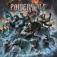 Artwork for Best Of The Blessed by Powerwolf