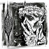 Artwork for Messiah Complex by Christwvrks