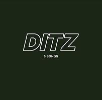 DITZ – '5 Songs' EP (Alcopop! Records)