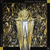 Artwork for Alphaville by Imperial Triumphant