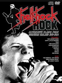 Artwork for Shellshock Rock