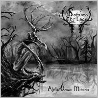 Sombre Héritage – 'Alpha Ursae Minoris' (Sepulchral Productions)
