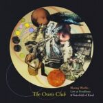 The Osiris Club – 'Blazing Worlds – Live At Roadburn' (Bad Elephant Music)