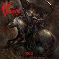 Artwork for Rex by Vampire