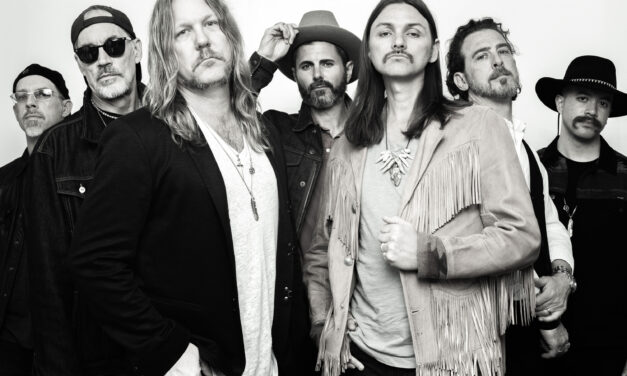 VIDEO OF THE WEEK – THE ALLMAN BETTS BAND