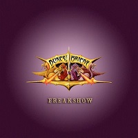 Dukes Of The Orient – 'Freakshow' (Frontiers)