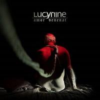 Lucynine – 'Amor Venenat' (Inverse Records)