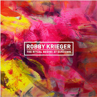Robby Krieger – 'The Ritual Begins At Sundown' (The Players Club)