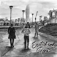 Southbank Crows – 'Paradise Park' (Self-Released)