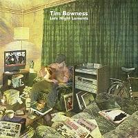Tim Bowness – 'Late Night Laments' (InsideOut)