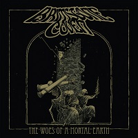 Brimstone Coven – 'The Woes Of A Mortal Earth' (Ripple Music)