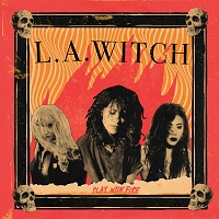 VIDEO OF THE WEEK – L.A. WITCH