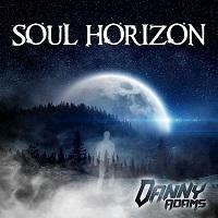 Danny Adams – 'Soul Horizon' (Self-Released)