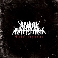 Anaal Nathrakh – 'Endarkenment' (Metal Blade Records)