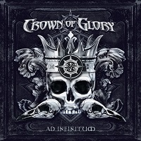 Artwork for Ad Infinitum by Crown Of Glory