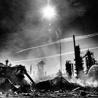 Dropdead – 'Dropdead' (Armageddon Records)