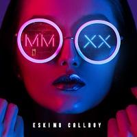 Artwork for MMXX by Eskimo Callboy