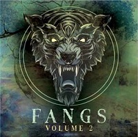 Various Artists – 'Fangs Volume 2' (Mongrel Records)