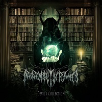 Paradise in Flames – 'Devil's Collection' (Blood Blast)