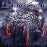 Armored Saint – 'Punching The Sky' (Metal Blade)