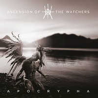Artwork for Apocrypha by Ascension Of The Watchers