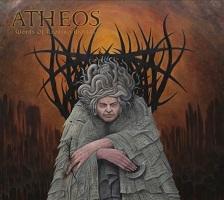 Atheos – 'Words of Eroding Worlds' (Niflhel Records)