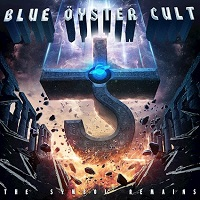 Artwork for The Symbol Remains by Blue Oyster Cult