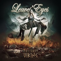 Artwork for The Last Viking by Leaves' Eyes
