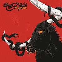 Artwork for The Devil's Cattle by Ruff Majik
