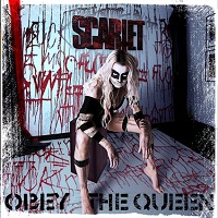 Artwork for Obey The Queen by Scarlet