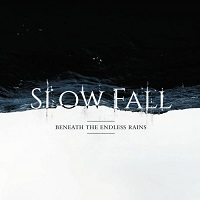 Artwork for Beneath The Endless Rains by Slow Fall