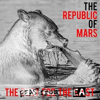 Artowrk for The Beast From The East by The Republic Of Mars