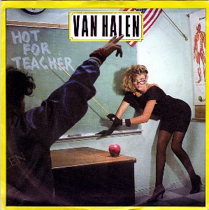 VIDEO OF THE WEEK – VAN HALEN